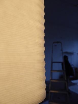 textuurlamp